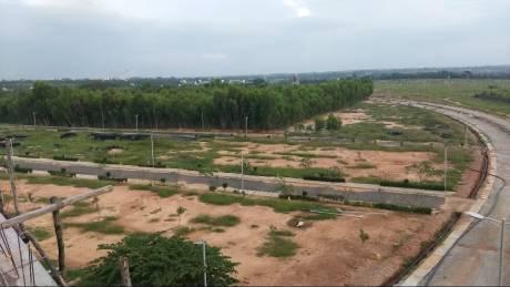 1500 sqft, Plot in Mahaveer Palatium Jigani, Bangalore at Rs. 24.1200 Lacs