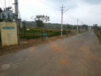 1200 sqft, Plot in Pride Rolling Hills Bannerghatta, Bangalore at Rs. 14.5000 Lacs