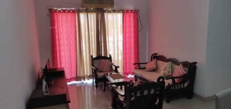 1150 sqft, 2 bhk Apartment in Raviraj Fortaleza Kalyani Nagar, Pune at Rs. 36000