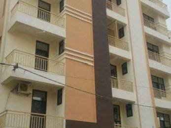 1100 sqft, 2 bhk Apartment in Builder Gomti Grace Hazratganj, Lucknow at Rs. 45.0000 Lacs