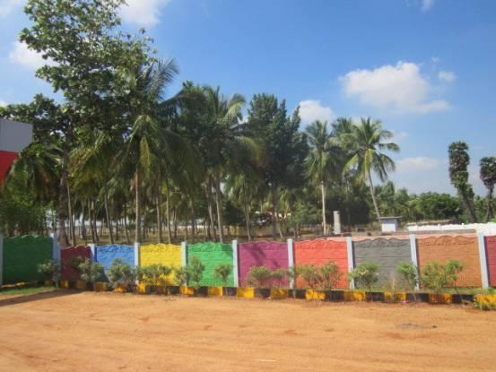 1200 sqft, Plot in Builder green land Viralimalai, Trichy at Rs. 2.4000 Lacs