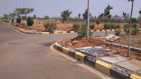 3465 sqft, Plot in Builder green field avenue Karimnagar Hyderabad Highway, Hyderabad at Rs. 53.9000 Lacs