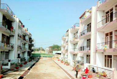 1125 sqft, 2 bhk Apartment in Shourya Shouryapuram NH 24 Highway, Ghaziabad at Rs. 29.0000 Lacs