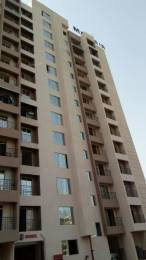 870 sqft, 2 bhk Apartment in Mayfair Vishwaraja A B F And G Titwala, Mumbai at Rs. 37.9900 Lacs
