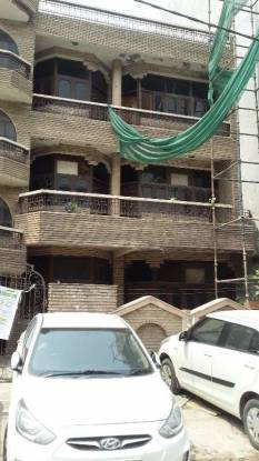 2376 sqft, 6 bhk IndependentHouse in Builder Project Kohat Enclave, Delhi at Rs. 8.6400 Cr