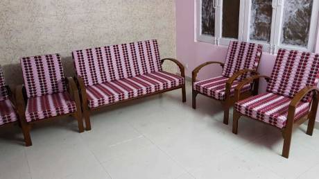 1052 sqft, 2 bhk Apartment in Builder Army Complex VIP Haldiram, Kolkata at Rs. 18000