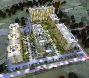400 sqft, 1 bhk Apartment in NK Savitry Greens VIP Rd, Zirakpur at Rs. 13.5000 Lacs