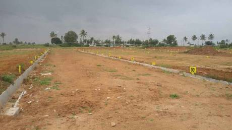 1500 sqft, Plot in Builder telecom project biaapa approval in hunnur bagalure Hennur Bagalur Road, Bangalore at Rs. 12.7350 Lacs