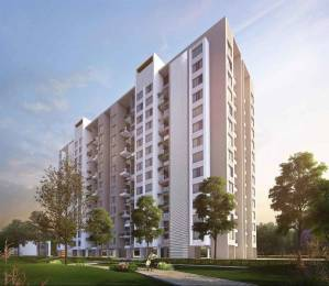 562 sqft, 2 bhk Apartment in Gayatri Properties Twin Towers Manjari, Pune at Rs. 39.2331 Lacs