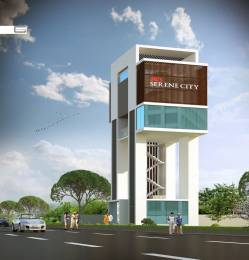 2700 sqft, 3 bhk IndependentHouse in JB Serene City Phase IV Ibrahimpatnam, Hyderabad at Rs. 21.9000 Lacs