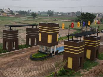 1008 sqft, Plot in Builder global city Kharar Mohali, Chandigarh at Rs. 20.4006 Lacs