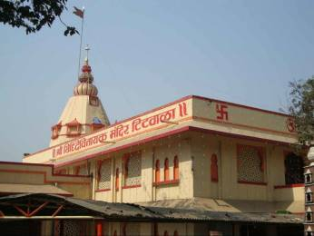 1000 sqft, 2 bhk Villa in Builder ganapati mandir Titwala Titwala, Mumbai at Rs. 60.0000 Lacs