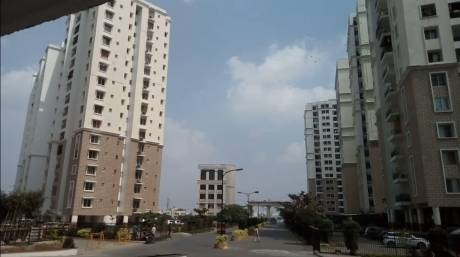 1336 sqft, 3 bhk Apartment in Alliance Orchid Springs Korattur, Chennai at Rs. 1.0900 Cr
