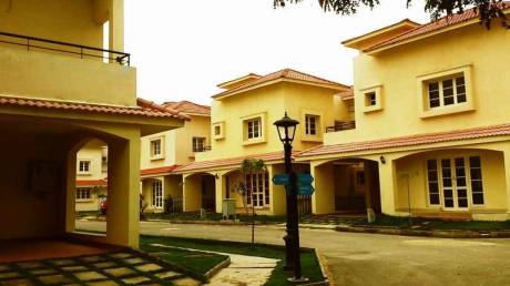2293 sqft, 4 bhk IndependentHouse in Alliance Bougainvillea Iyappanthangal, Chennai at Rs. 1.8800 Cr
