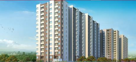 1345 sqft, 3 bhk Apartment in Alliance Galleria Residences Pallavaram, Chennai at Rs. 86.0000 Lacs