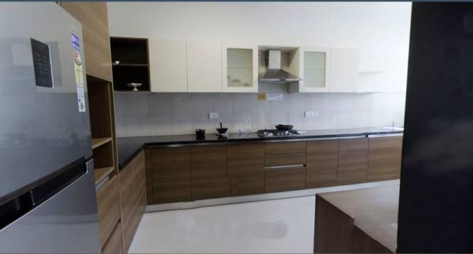 1270 sqft, 2 bhk Apartment in Brigade Xanadu Mogappair, Chennai at Rs. 99.5000 Lacs