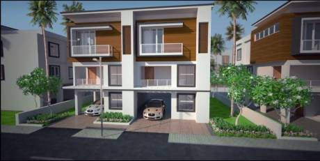 1428 sqft, 3 bhk Villa in Alliance Humming Gardens Villas Thaiyur, Chennai at Rs. 66.0000 Lacs