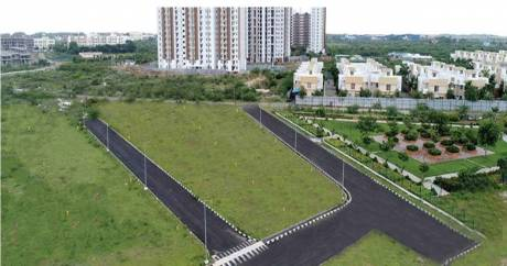 600 sqft, Plot in Arun Green Acres Oragadam, Chennai at Rs. 12.1000 Lacs