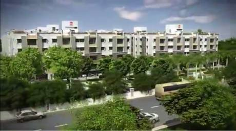 1265 sqft, 3 bhk Apartment in KG Earth Homes Thalambur, Chennai at Rs. 54.0000 Lacs