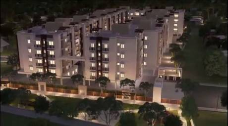 1033 sqft, 2 bhk Apartment in Agni Bala Raga Ambattur, Chennai at Rs. 56.0000 Lacs