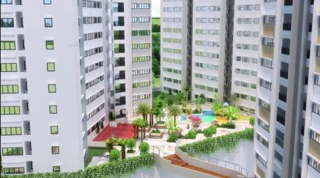 1442 sqft, 3 bhk Apartment in Godrej Azure Phase 2 Padur, Chennai at Rs. 75.0000 Lacs