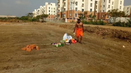 1200 sqft, Plot in Sare Crescent ParC Dewy Terraces Thirupporur, Chennai at Rs. 24.0000 Lacs