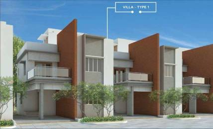 1669 sqft, 3 bhk Villa in Isha Code Field Kelambakkam, Chennai at Rs. 92.0000 Lacs