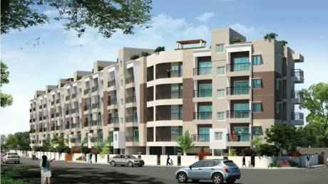 941 sqft, 2 bhk Apartment in Navin Septem Adyar, Chennai at Rs. 1.7900 Cr