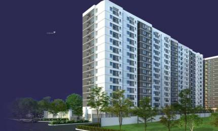 747 sqft, 2 bhk Apartment in Builder Alliance Group Jasmine Springs OMR Chennai Kelambakkam, Chennai at Rs. 28.8000 Lacs