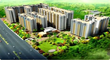1380 sqft, 3 bhk Apartment in KG Signature City Mogappair, Chennai at Rs. 1.0800 Cr