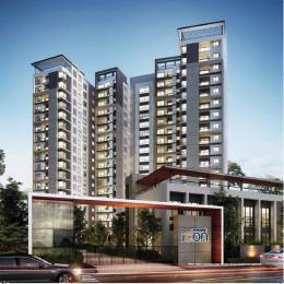 1178 sqft, 3 bhk Apartment in Radiance Icon Koyambedu, Chennai at Rs. 1.2300 Cr