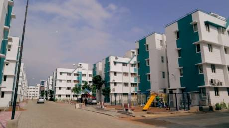 1062 sqft, 3 bhk Apartment in Provident Freedom Kelambakkam, Chennai at Rs. 33.0000 Lacs