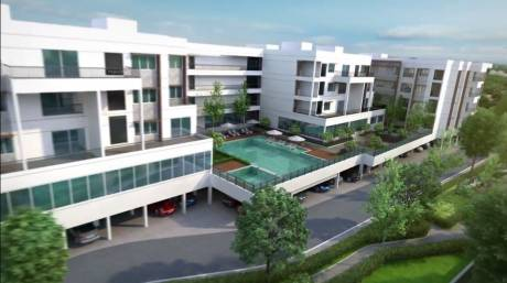 1439 sqft, 3 bhk Apartment in Casagrand Asta Korattur, Chennai at Rs. 86.0000 Lacs