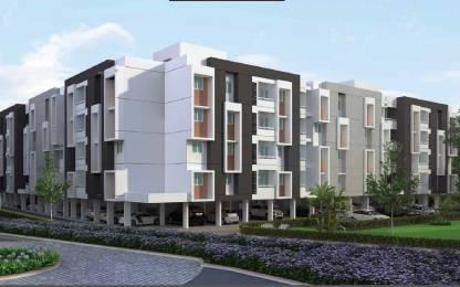 1277 sqft, 3 bhk Apartment in Casagrand Supremus Thalambur, Chennai at Rs. 57.0000 Lacs