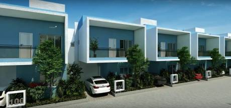 2349 sqft, 3 bhk Villa in Casagrand Verdant Vedapatti, Coimbatore at Rs. 96.0000 Lacs