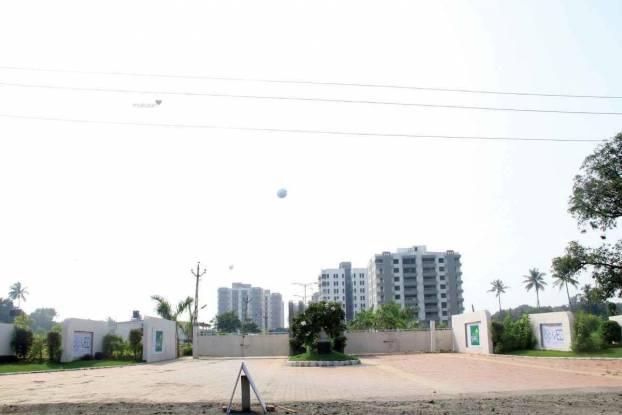 1205 sqft, 2 bhk Apartment in  Shakti Township Udvada, Valsad at Rs. 25.0000 Lacs