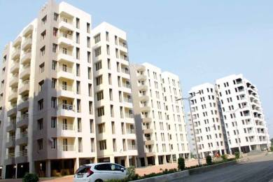 1205 sqft, 2 bhk Apartment in  Shakti Township Udvada, Valsad at Rs. 25.0000 Lacs