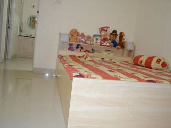 2000 sqft, 3 bhk Apartment in Shalimar Gallant Aliganj, Lucknow at Rs. 35000