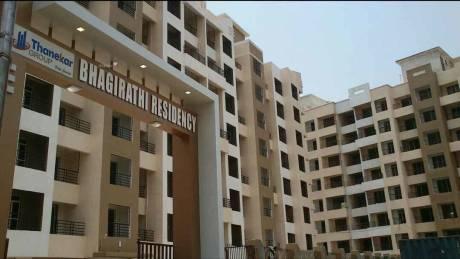 688 sqft, 1 bhk Apartment in Thanekar Bhagirathi Residency Badlapur West, Mumbai at Rs. 23.5000 Lacs