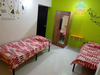 1000 sqft, 1 bhk Apartment in Builder Project DhanoriLohegaon Road, Pune at Rs. 7500