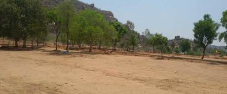 1350 sqft, Plot in Builder Project Yadagirigutta, Hyderabad at Rs. 8.2500 Lacs
