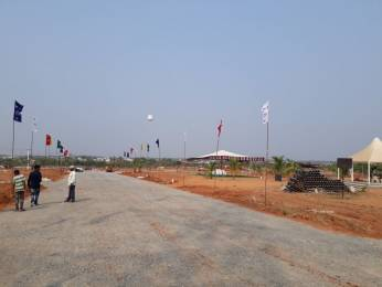 200 sqft, Plot in KM Kohinoor Avain City Shamshabad, Hyderabad at Rs. 18.0000 Lacs