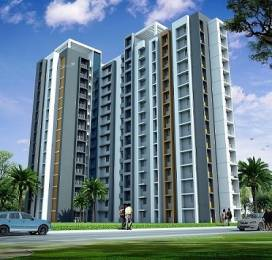 1477 sqft, 3 bhk Apartment in Sun Elecasa Aakkulam, Trivandrum at Rs. 66.4650 Lacs