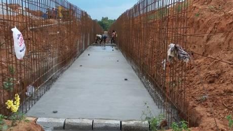 1200 sqft, Plot in Terracon Residency Mahadevapura, Mysore at Rs. 8.4000 Lacs
