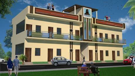 425 sqft, 1 bhk Apartment in Builder Project Patanjali Yogpeeth, Haridwar at Rs. 7.9900 Lacs
