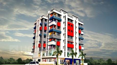 1550 sqft, 3 bhk Apartment in Mikado Onkar Tower Garia, Kolkata at Rs. 78.0000 Lacs