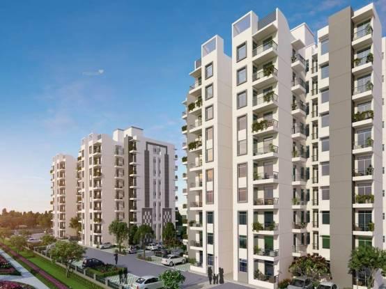 1080 sqft, 2 bhk Apartment in Sushma Joynest MOH 1 PR7 Airport Road, Zirakpur at Rs. 35.0000 Lacs