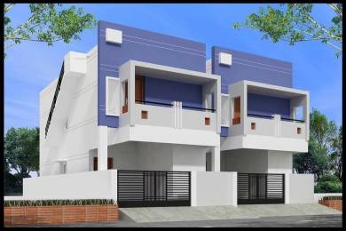 1200 sqft, 2 bhk BuilderFloor in Builder Project Guduvancheri, Chennai at Rs. 42.0000 Lacs