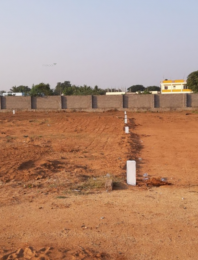 1350 sqft, Plot in Builder Hi Tex Avenue Timmapur, Hyderabad at Rs. 9.7500 Lacs