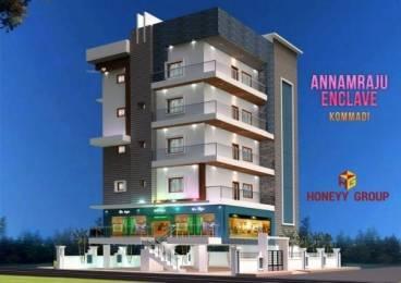 2200 sqft, 3 bhk Apartment in Builder annamraju enclave Kommadi Main Road, Visakhapatnam at Rs. 68.0000 Lacs